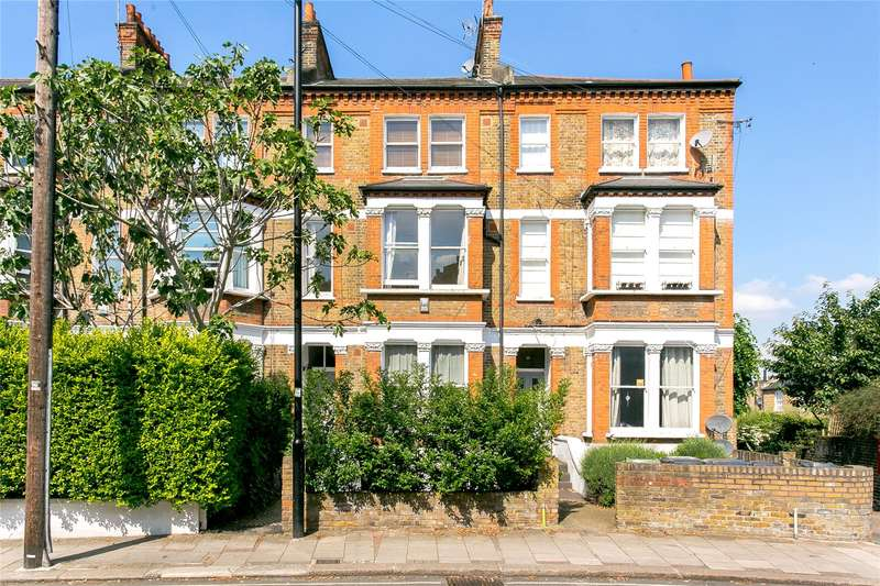 5 Bedrooms Terraced House for sale in Rectory Grove, London, SW4