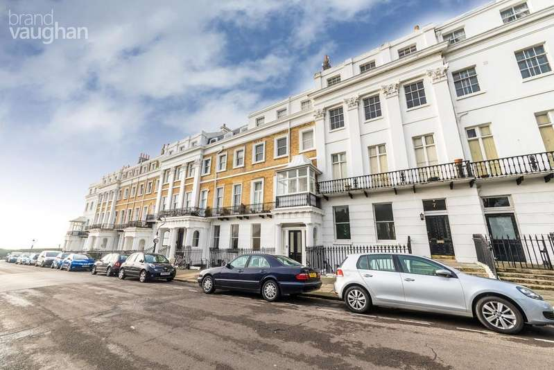2 Bedrooms Apartment Flat for rent in Sussex Square, Brighton, BN2