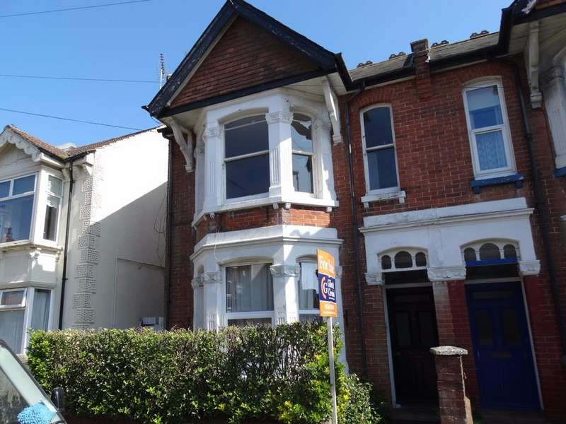 2 Bedrooms End Of Terrace House for sale in Canada Grove, Bognor Regis