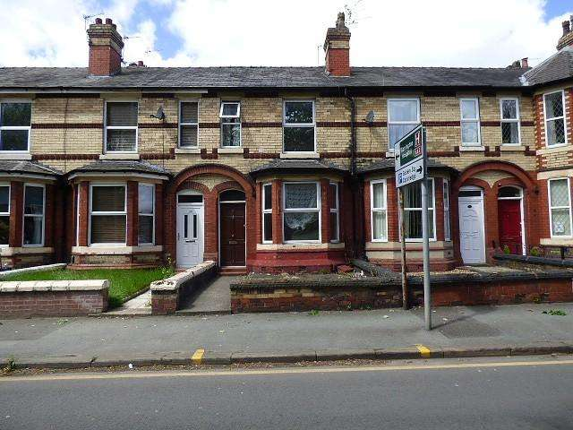 2 Bedrooms House for sale in Crosfield Street, Warrington