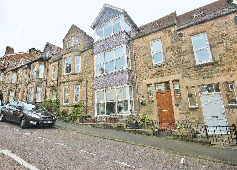 5 Bedrooms Terraced House for sale in Argyle Street, Alnmouth