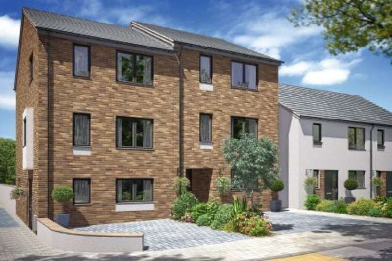 4 Bedrooms Property for sale in Jan Luke Way, Camborne, TR14