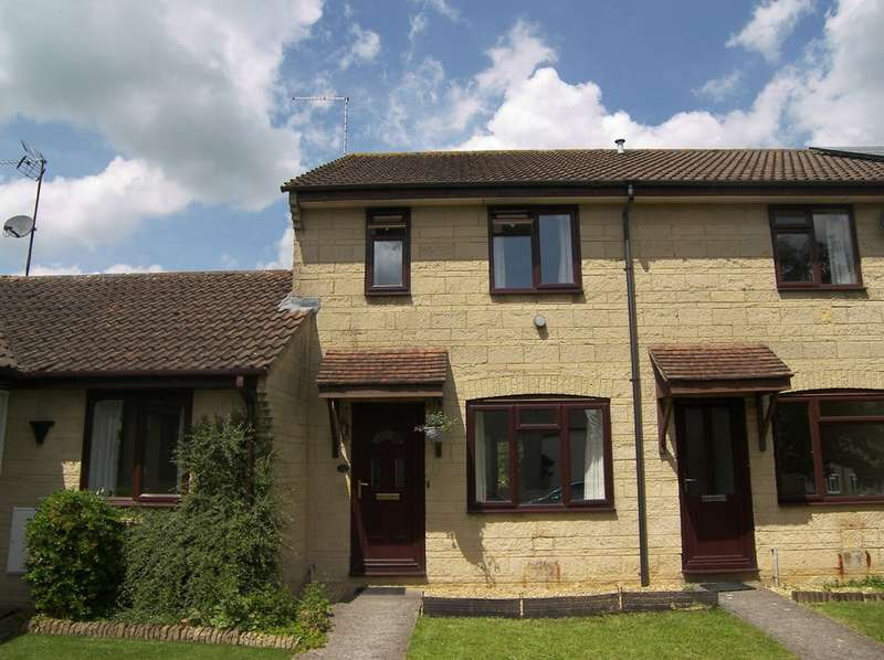 3 Bedrooms Terraced House for sale in Edridge Place, Corsham