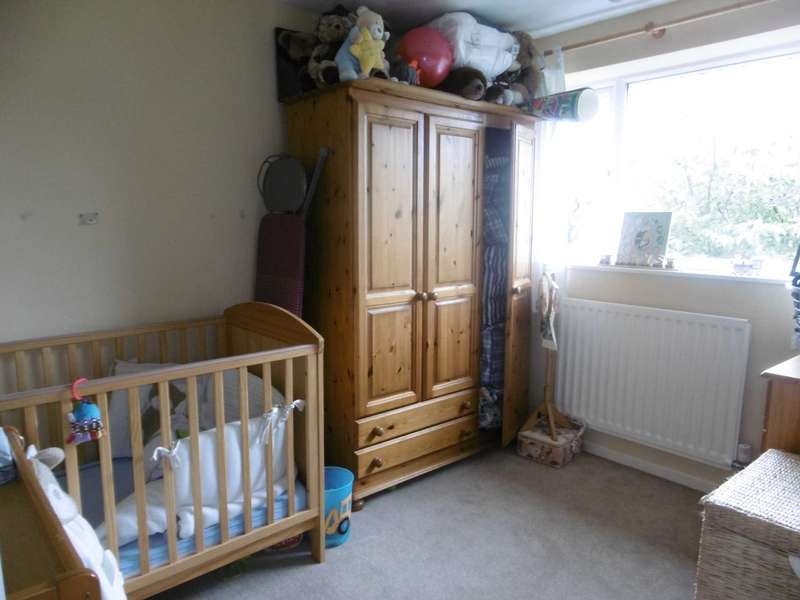 3 Bedrooms Semi Detached House for sale in Thornes Croft, Walsall
