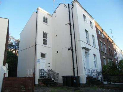 1 Bedroom Flat for sale in Southgate Street, Gloucester, Gloucestershire, United Kingdom