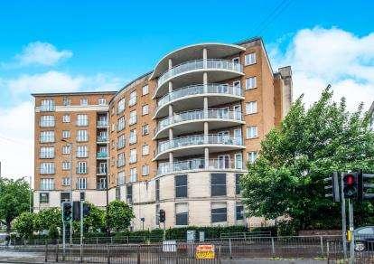 1 Bedroom Flat for sale in Handleys Court, Selden Hill, Hemel Hempstead, Hertfordshire