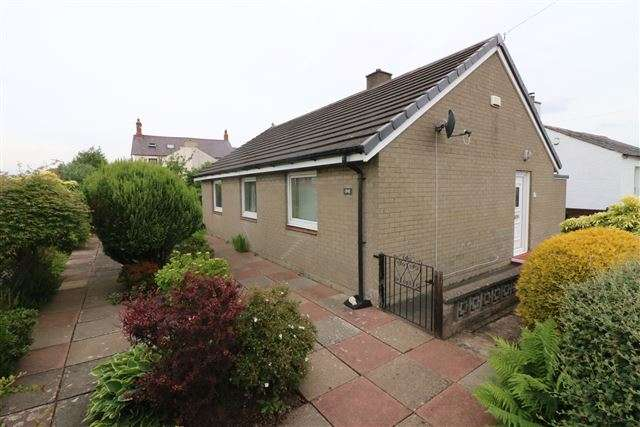 2 Bedrooms Detached Bungalow for sale in Crown Road, Carlisle, Cumbria, CA2 7QQ