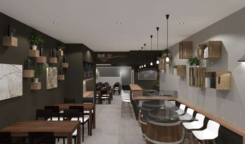 Restaurant Commercial for sale in Chelverton Road, Putney