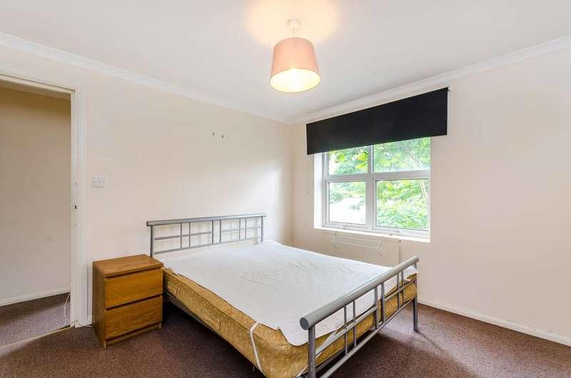 2 Bedrooms Flat for sale in London Road, Kingston, KT2