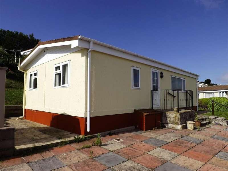 2 Bedrooms Property for sale in Hoburne Park, Swanage