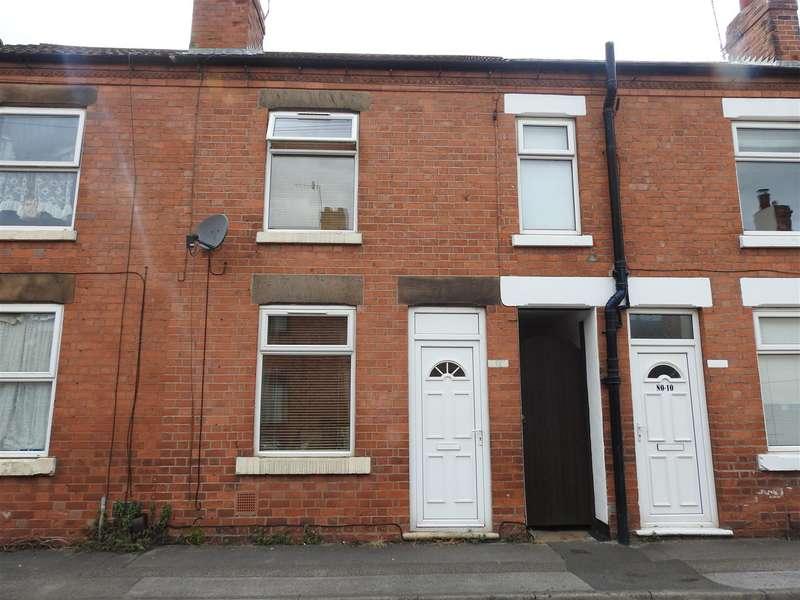 2 Bedrooms Property for sale in Claremont Avenue, Hucknall, Nottingham