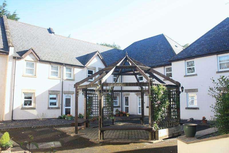 1 Bedroom Apartment Flat for sale in St Leonard's Court, Lancaster