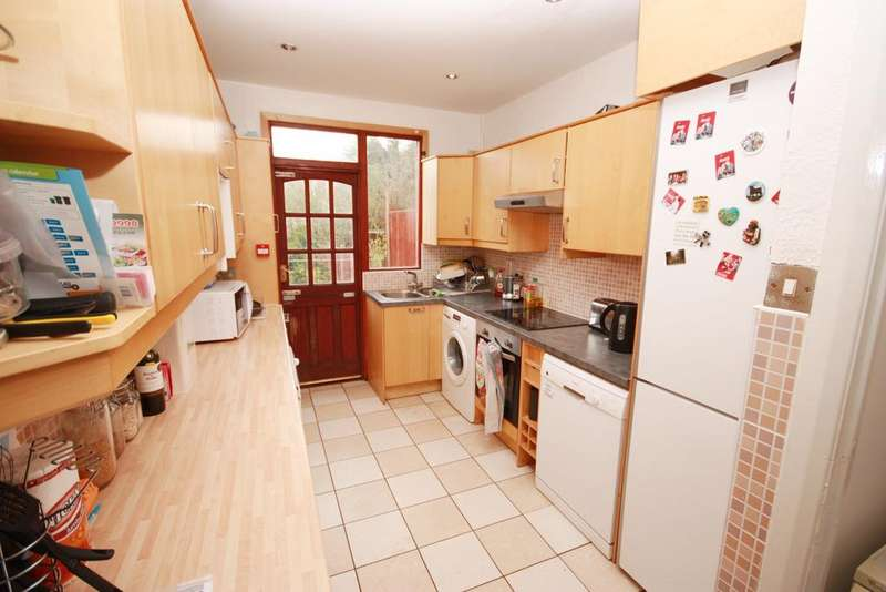 7 Bedrooms Terraced House for sale in Herbert Gardens, Kensal Rise, London NW10