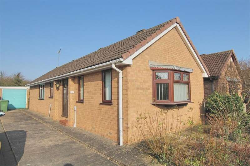 1 Bedroom Detached Bungalow for sale in Chestnut Avenue, Hedon, East Riding of Yorkshire