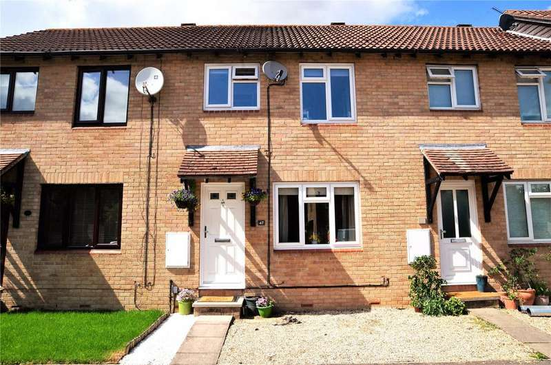 3 Bedrooms House for sale in Willow Tree Glade, Calcot, Reading, Berkshire, RG31
