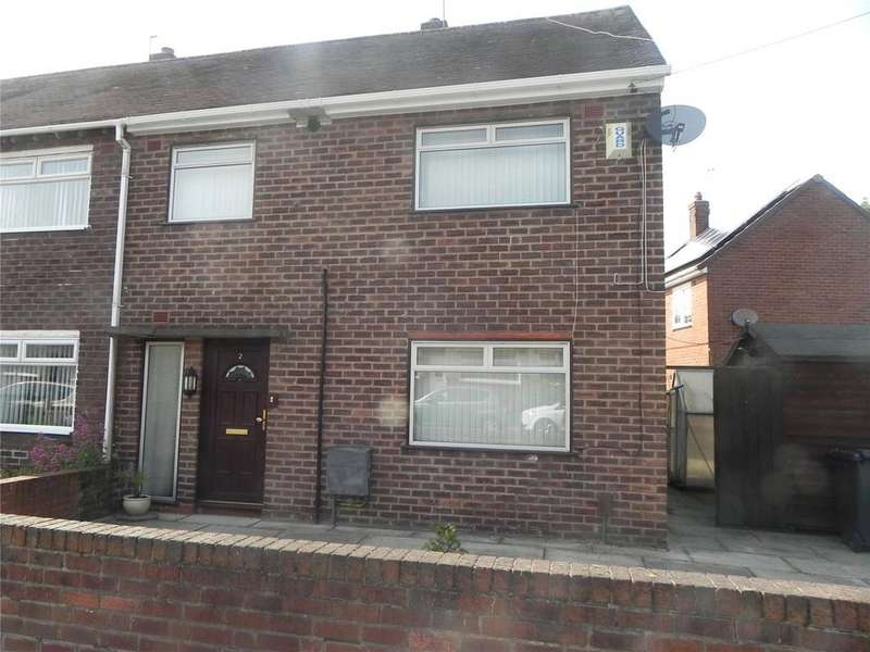 3 Bedrooms Semi Detached House for sale in Bridge Lane, Bootle, L30