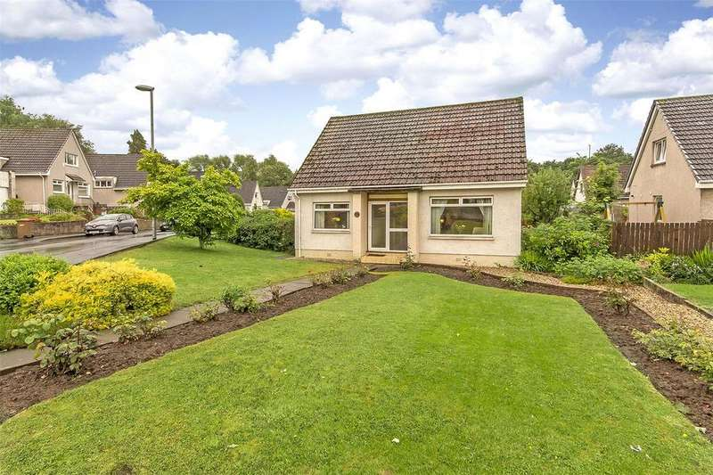 3 Bedrooms Detached House for sale in 16 Ross Crescent, Motherwell, Lanarkshire, ML1