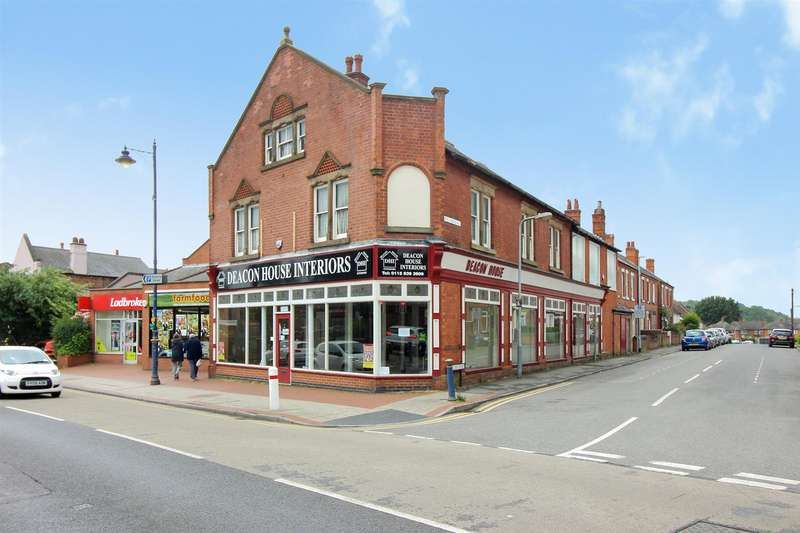 Property for sale in Derby Road, Stapleford, Nottingham