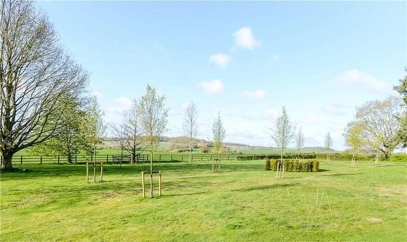 6 Bedrooms Detached House for sale in Brent Pelham, Buntingford, Hertfordshire, SG9