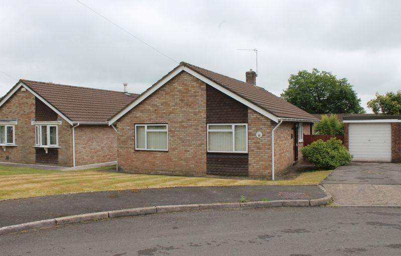 2 Bedrooms Bungalow for sale in Parc Castell Y Mynach, Creigiau, CF15 9NZ