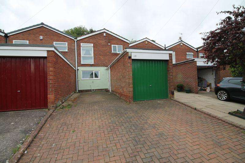 3 Bedrooms End Of Terrace House for sale in Rathmore Close, Oxton