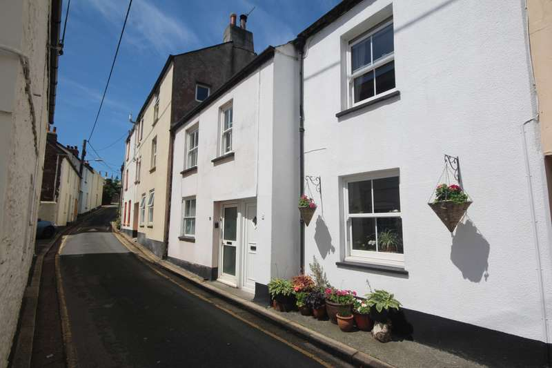 2 Bedrooms Terraced House for sale in 16 St. Andrews Street, Millbrook