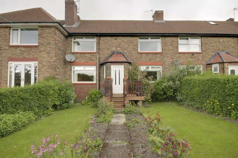 3 Bedrooms Property for sale in Clarence Gardens, Blackhill, Consett, DH8