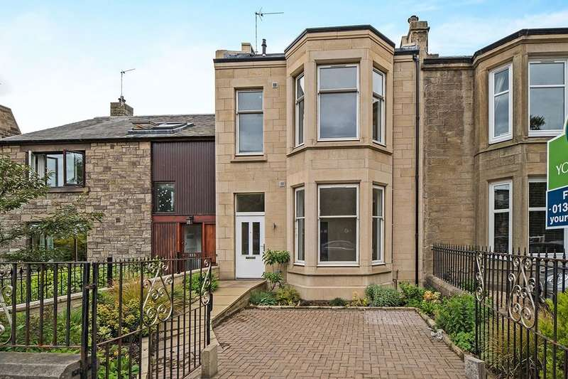 4 Bedrooms Property for sale in Downie Terrace, Edinburgh, EH12