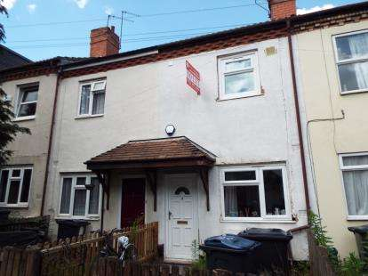 5 Bedrooms Terraced House for sale in Lime Avenue, Dawlish Road, Birmingham, West Midlands