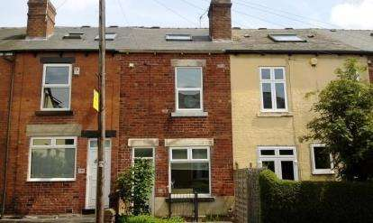 5 Bedrooms Terraced House for sale in Cobden View Road, Crookes, Sheffield