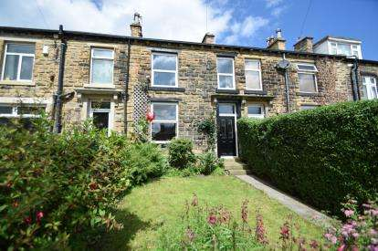 3 Bedrooms Terraced House for sale in Church Lane, Pudsey, West Yorkshire