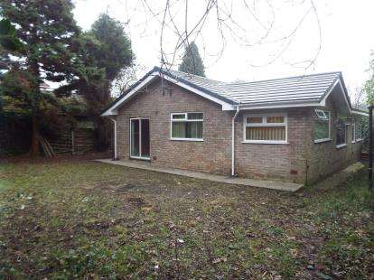 4 Bedrooms Bungalow for sale in Spring Vale, Prestwich, Manchester, Greater Manchester
