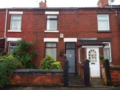2 Bedrooms Terraced House for sale in Gertrude Street, St. Helens, Merseyside, WA9