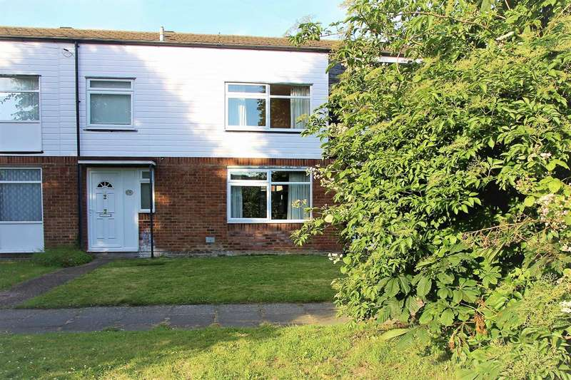 3 Bedrooms Terraced House for sale in Mary Green Walk, Canterbury