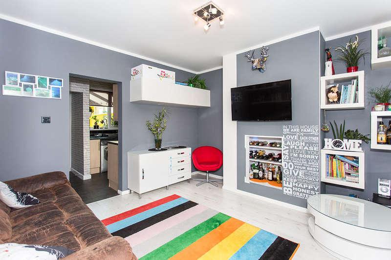 2 Bedrooms Property for sale in Marshfield Avenue, Goole, DN14