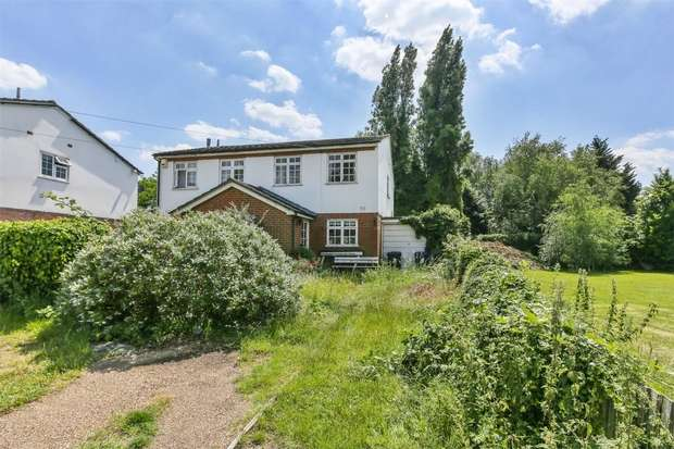 3 Bedrooms Semi Detached House for sale in Acton / Ealing, London