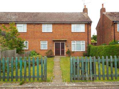 2 Bedrooms Semi Detached House for sale in Sculthorpe, Fakenham, Norfolk