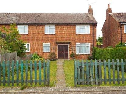 2 Bedrooms Semi Detached House for sale in Sculthorpe, Fakenham, Norfolk