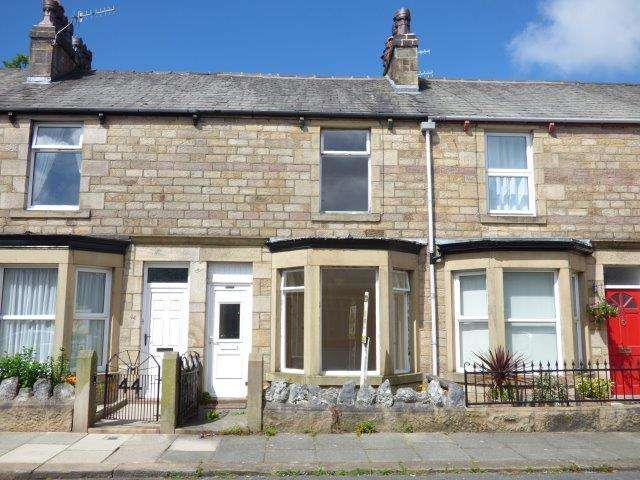 4 Bedrooms Terraced House for sale in Wingate Saul Road, Lancaster, LA1 5DP