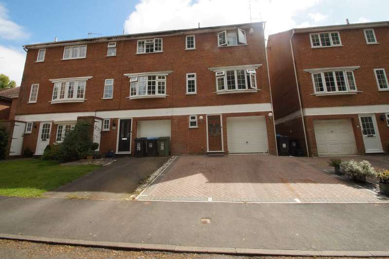4 Bedrooms House for sale in Glendale, Hemel Hempstead