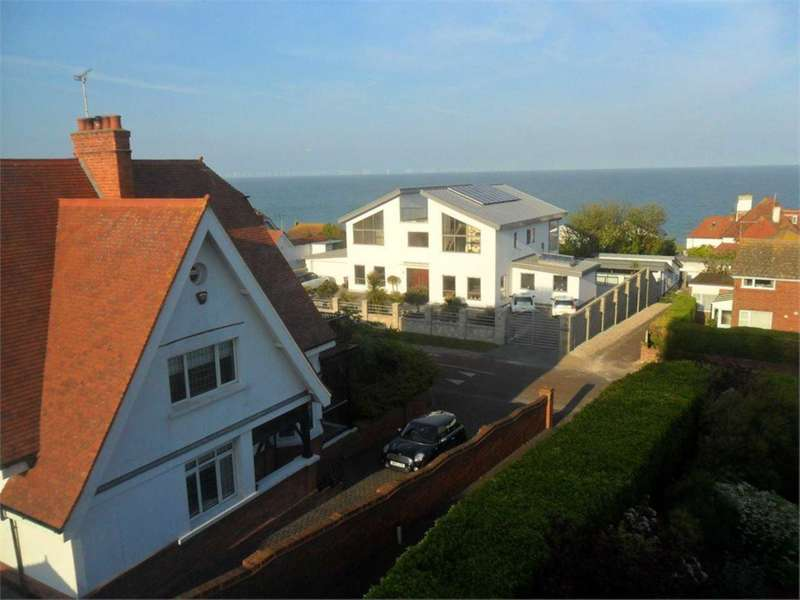 1 Bedroom Apartment Flat for sale in Northforeland House, Broadstairs