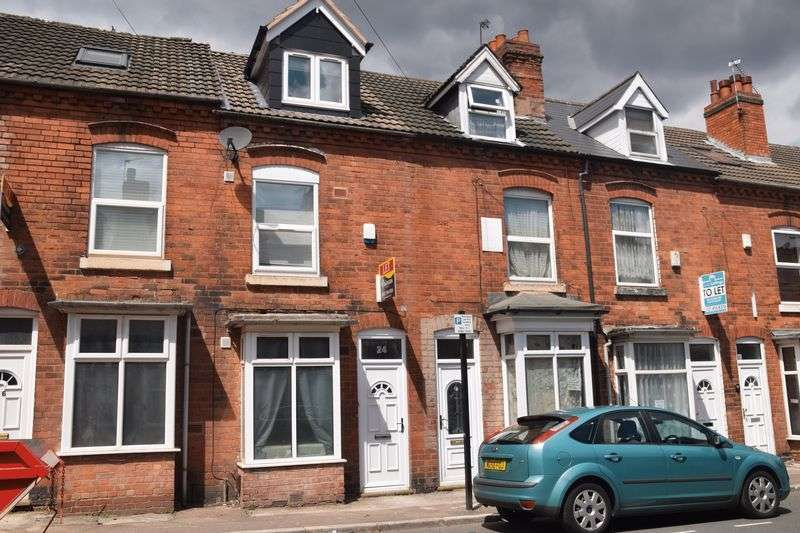 Property for rent in Prime Student Location - En-Suite Bedrooms