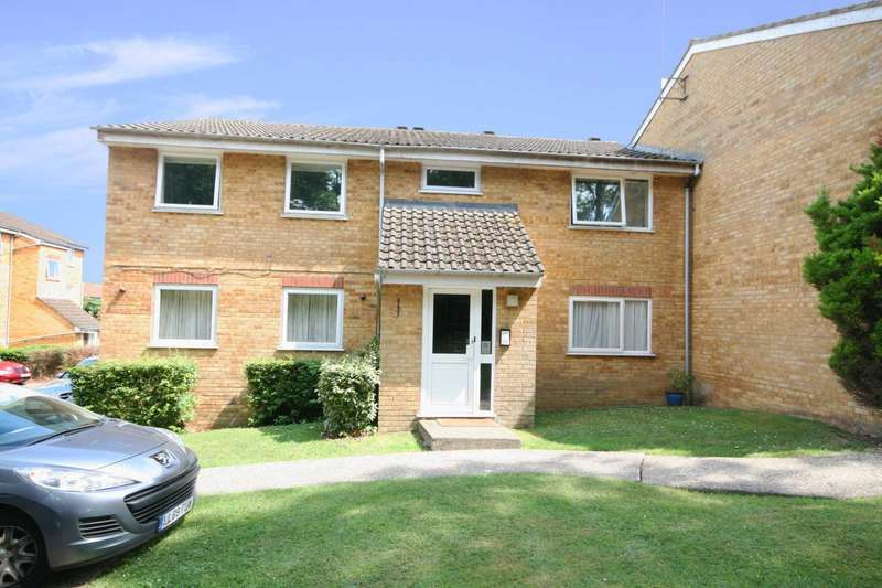 1 Bedroom Flat for sale in Woodhall Farm