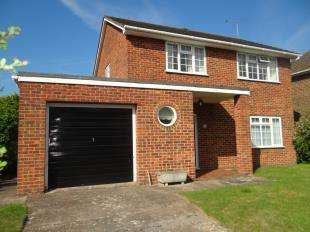 3 Bedrooms House for sale in Pilgrims Way, Canterbury