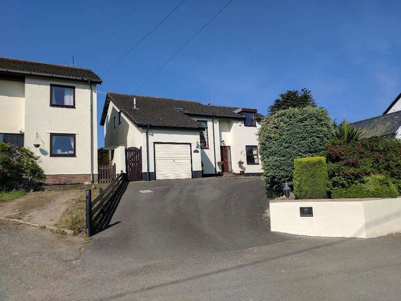 4 Bedrooms Detached House for rent in Llanelian, Colwyn Bay, Conwy, LL29 8YA
