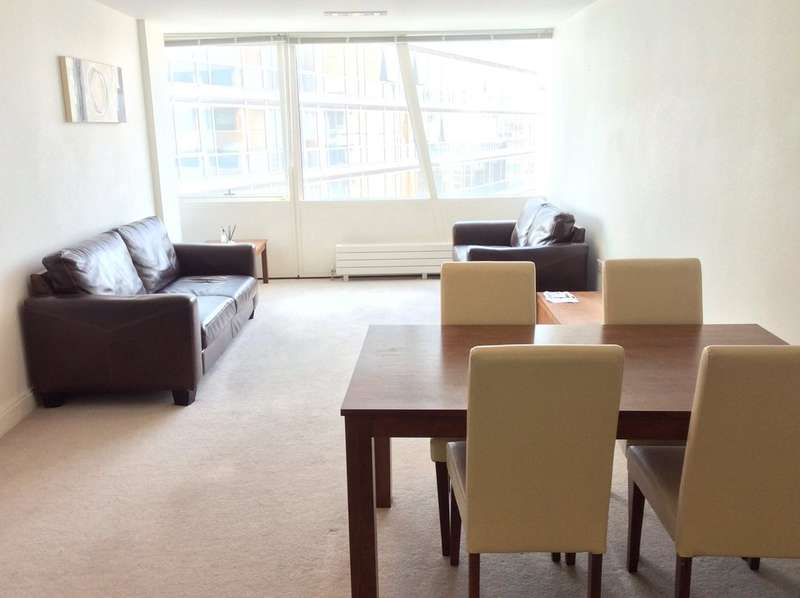 2 Bedrooms Flat for rent in One Park West, 31 Strand Street,