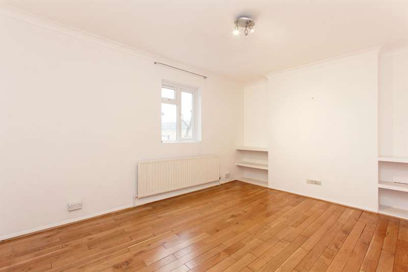 3 Bedrooms Flat for sale in Warner Road, Camberwell, SE5