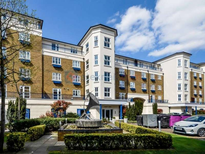 2 Bedrooms Flat for sale in Victory Place, Lime House E14