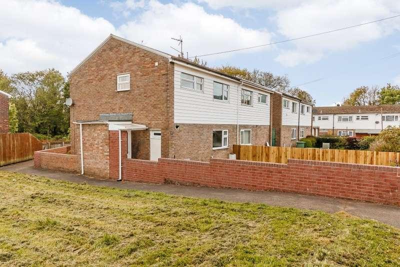 3 Bedrooms Semi Detached House for sale in Nantgarw, Rhondda Cynon Taf, CF15 7TG