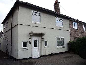 3 Bedrooms Semi Detached House for sale in Clinton Road, West Derby, Liverpool